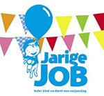 logo jarige job nederland